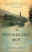 The Foundling Boy