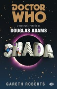 Shada - L'Aventure perdue de Douglas Adams