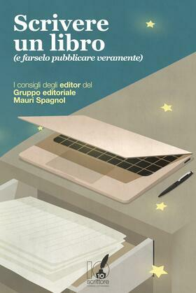 Scrivere un libro (e farselo pubblicare)