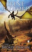 The Broken Dragon: Children of the Dragon Nimbus #2