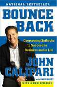 Bounce Back: Overcoming Setbacks to Succeed in Business and in Life