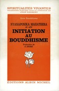 Initiation au bouddhisme