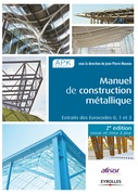 Manuel de construction métallique