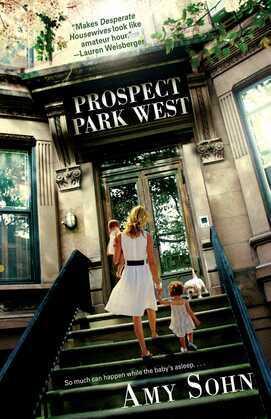 Prospect Park West: A Novel