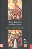 Rosa limensis