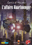 L'affaire Haartmenger - Tome 1