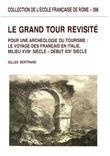 Le Grand Tour revisité
