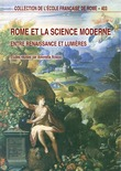 Rome et la science moderne