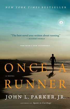 Once a Runner: A Novel