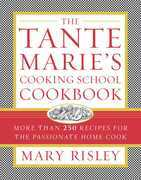 The Tante Marie's Cooking School Cookbook