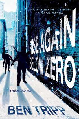 Rise Again Below Zero