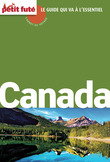 Canada Carnet de Voyage 2014 Petit Futé (avec cartes, photos + avis des lecteurs)