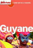 Guyane Carnet de Voyage 2014 Petit Futé (avec cartes, photos + avis des lecteurs)