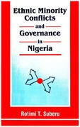 Ethnic Minority Conflicts and Governance in Nigeria