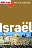 Israel Carnet de Voyage 2014 Petit Futé (avec cartes, photos + avis des lecteurs)