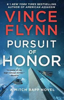 Pursuit of Honor: A Novel