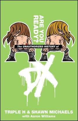The Unauthorized History of DX