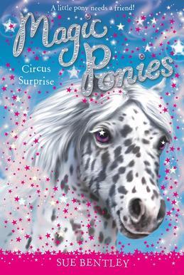 Circus Surprise #7