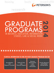 Graduate Programs in Business, Education, Information Studies, Law & Social Work 2014 (Grad 6)
