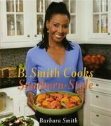 B. Smith Cooks Southern-Style