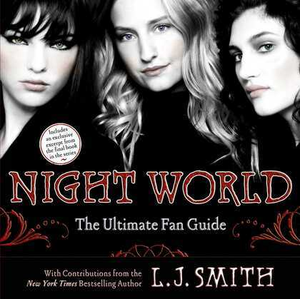 Night World: The Ultimate Fan Guide