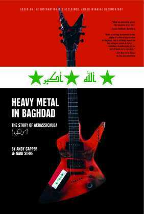 Heavy Metal in Baghdad: The Story of Acrassicauda