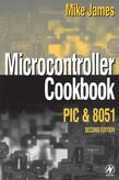 Microcontroller Cookbook