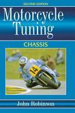 Motorcyle Tuning:  Chassis: Chassis