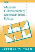 Materials Fundamentals of Molecular Beam Epitaxy
