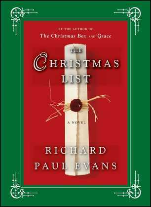 The Christmas List: A Novel