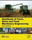 Handbook of Farm, Dairy and Food Machinery Engineering