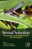 Sexual Selection: Perspectives and Models from the Neotropics