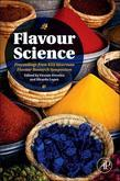 Flavour Science: Proceedings from XIII Weurman Flavour Research Symposium
