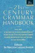 21st Century Grammar Handbook