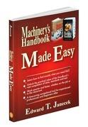 Machinery's Handbook Made Easy