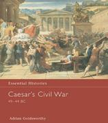 Caesar's Civil War 49-44 BC