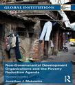 Non-Governmental Development Organizations and the Poverty Reduction Agenda: The moral crusaders