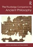 The Routledge Companion to Ancient Philosophy