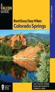 Best Easy Day Hikes Colorado Springs, 2nd