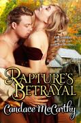 Rapture's Betrayal