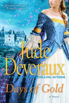 Days of Gold: A Novel