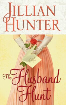 The Husband Hunt