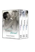 The Romance Abroad Bundle