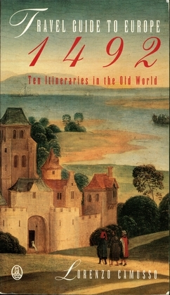 Travel Guide To Europe, 1492