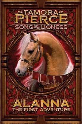 Alanna: The First Adventure