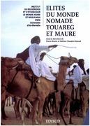 Élites du monde nomade touareg et maure