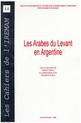 Les Arabes du Levant en Argentine