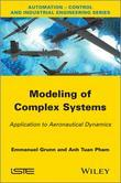 Modeling of Complex Systems: Application to Aeronautical Dynamics