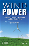 Wind Power: Turbine Design, Selection, and Optimization