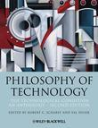 Philosophy of Technology: The Technological Condition: An Anthology